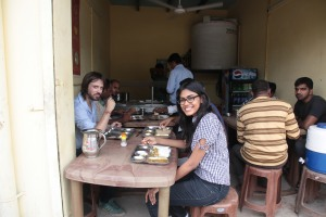 janta meal founders
